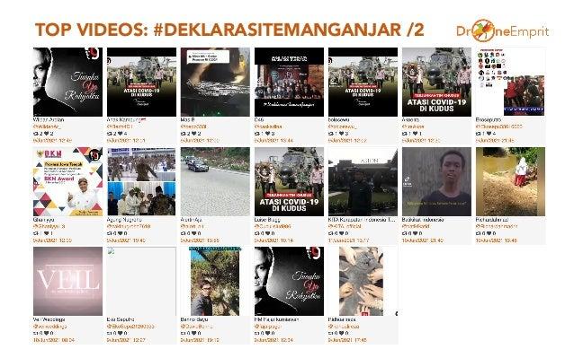 TOP VIDEOS: #DEKLARASITEMANGANJAR /2 11