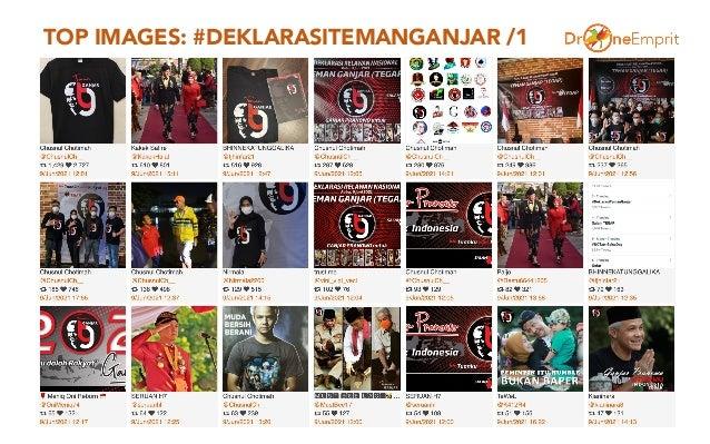 TOP IMAGES: #DEKLARASITEMANGANJAR /1 7