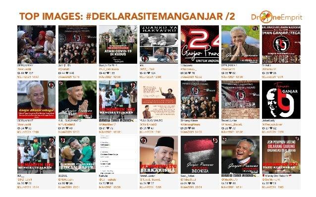 TOP IMAGES: #DEKLARASITEMANGANJAR /2 8