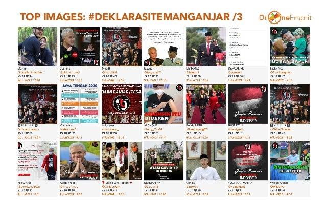 TOP IMAGES: #DEKLARASITEMANGANJAR /3 9