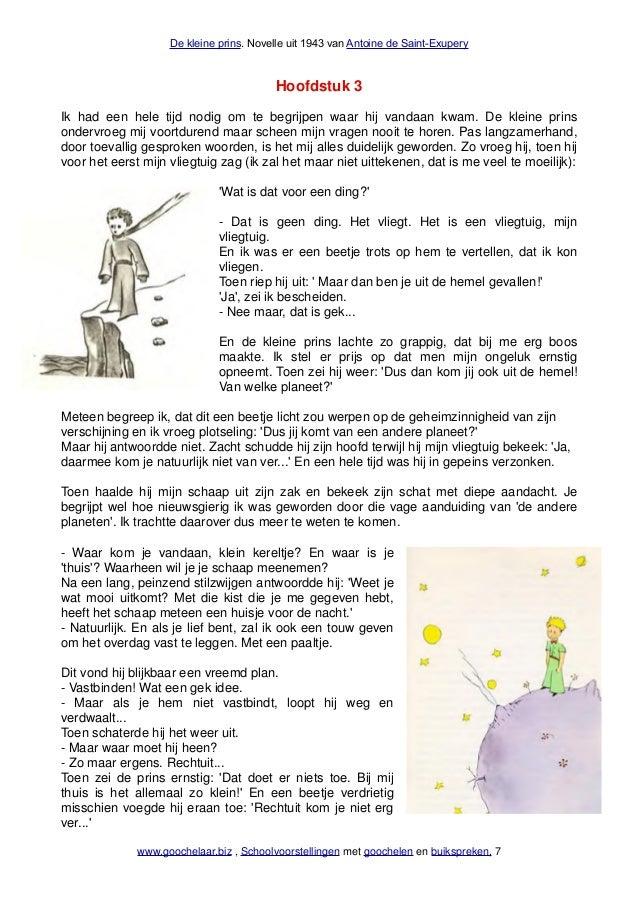 Citaten Uit De Kleine Prins : De kleine prins boek van antoine saint exupéry