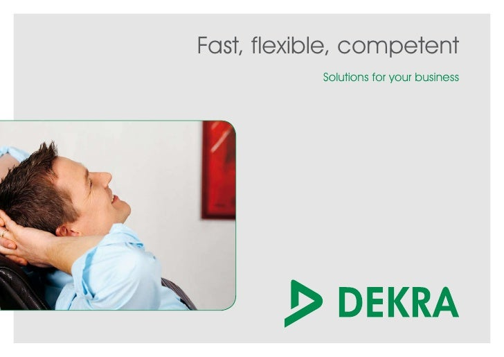Fast, flexible, competent             Solutions for your business