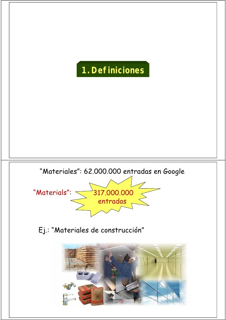 MATERIALES INORGANICOS: DE LA PREHISTORIA AL SIGLO XXI Slide 2