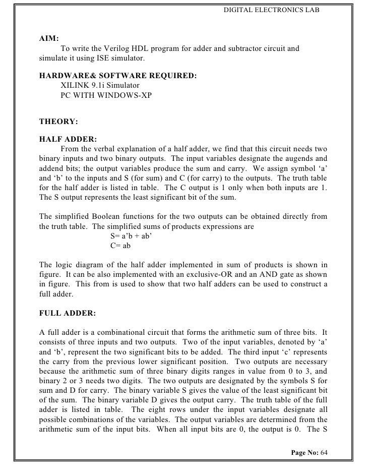 de lab manual rh slideshare net Basic Transistor Theory Plumbing Study Guide