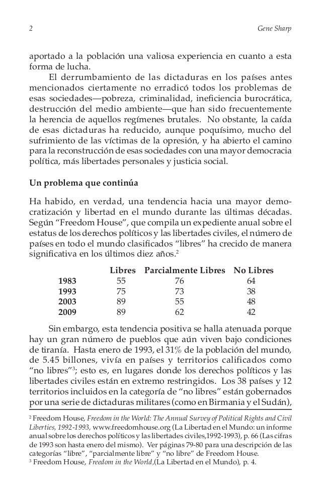 De la Dictadura a la Democracia  3  monarquías tradicionales represivas (como Arabia Saudita y Bhután), por regímenes de ...