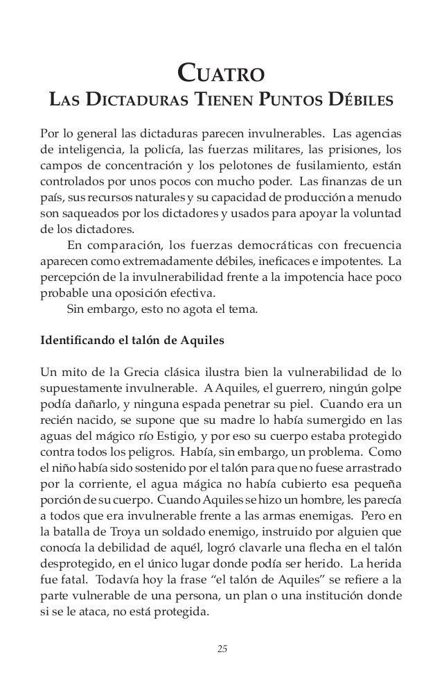 De la Dictadura a la Democracia  27  8.  l deterioro de la competitividad y eficiencia de la burocracia, E o los excesivos...
