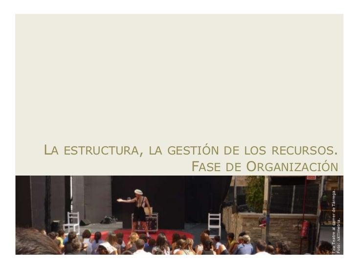 AAPP.</li></li></ul><li>El proyecto, la herramienta.<br />7<br />Objetivos y destinatarios<br />Cadena de valor<br />Fuent...