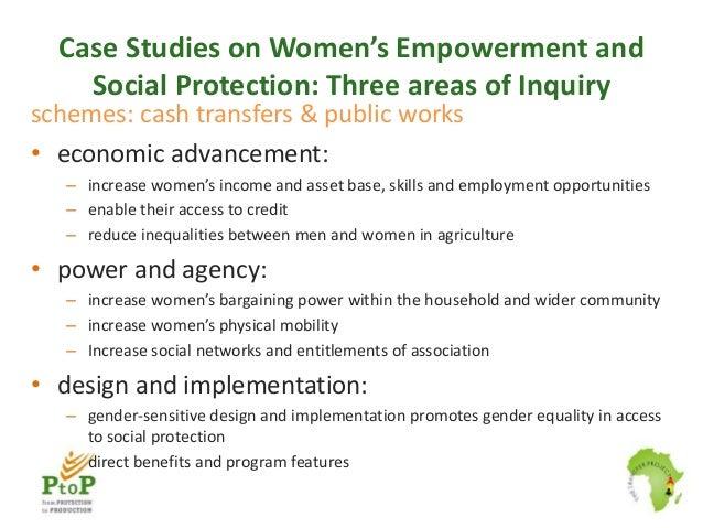 Rethinking Women's Empowerment