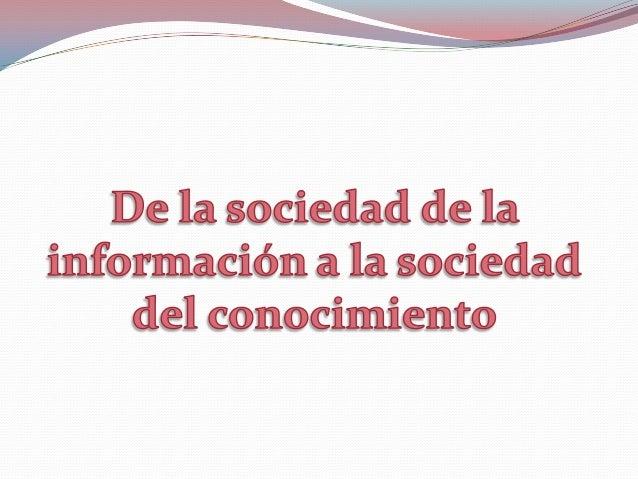 Capacidad para identificar, producir, tratar,transformar, difundir y utilizar la información convistas a crear y aplicar ...