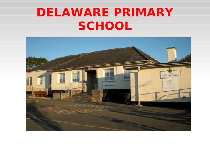DELAWARE PRIMARY SCHOOL