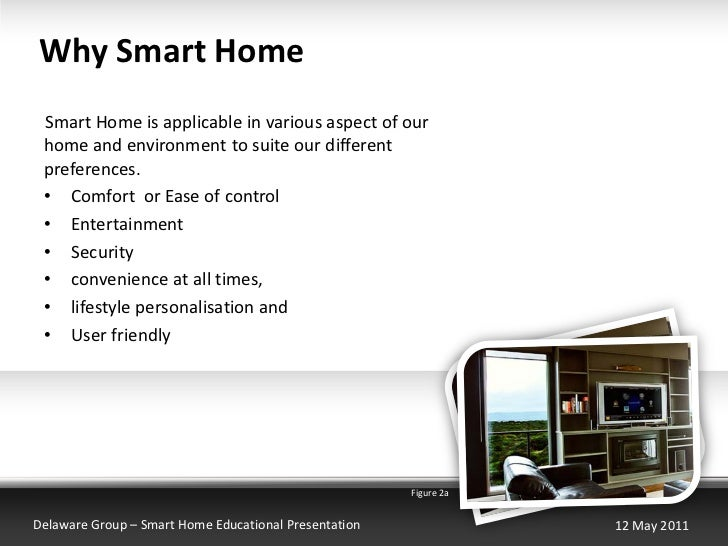 Smart home technologies for Smart home technology definition