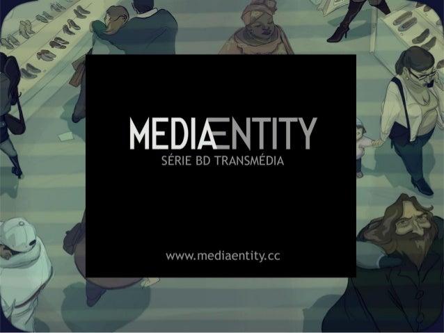STORYCODE PARIS #9 - //RETOUR D'EXPERIENCE// Media Entity - DELCOURT