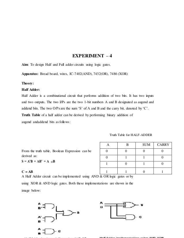 deld lab manual rh slideshare net