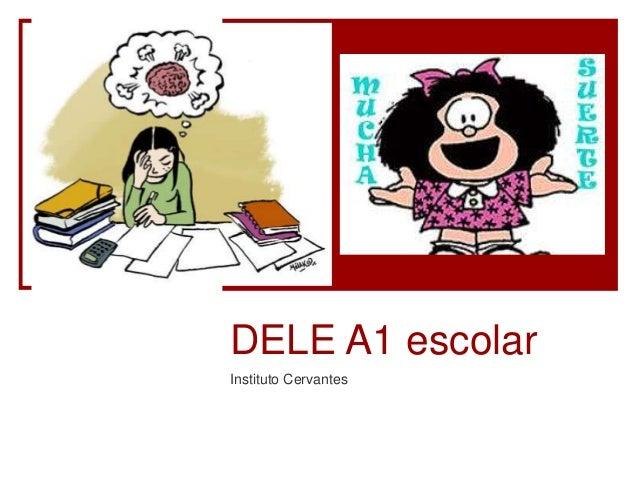 dele asade a1 in english pdf