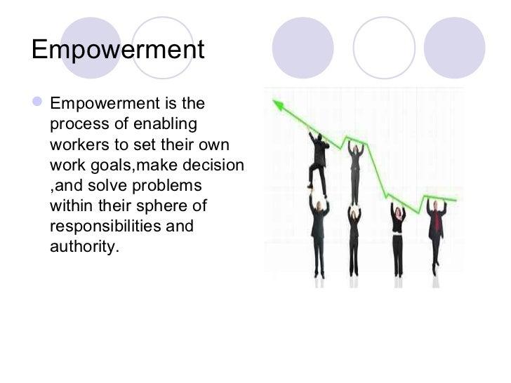 Delegation Amp Empowerment Presentation