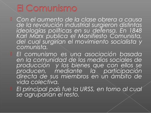       Es la oposición activa contraria al comunismo que surgió tras su creación y que perduró hasta su caída. Algunos d...