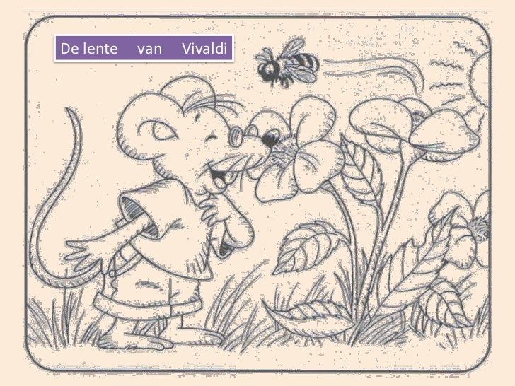 De lente     van     Vivaldi<br />