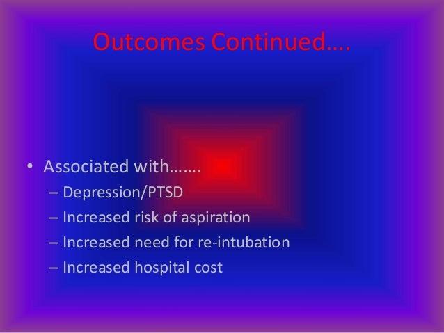 Preventing delirium in the intensive care unit