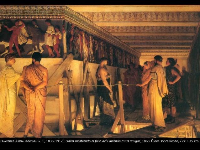 Dibujo ilustrativo del Panteón de Adriano. Atribuido al arquitecto Apolodoro de Damasco. Roma, siglo II d.C.