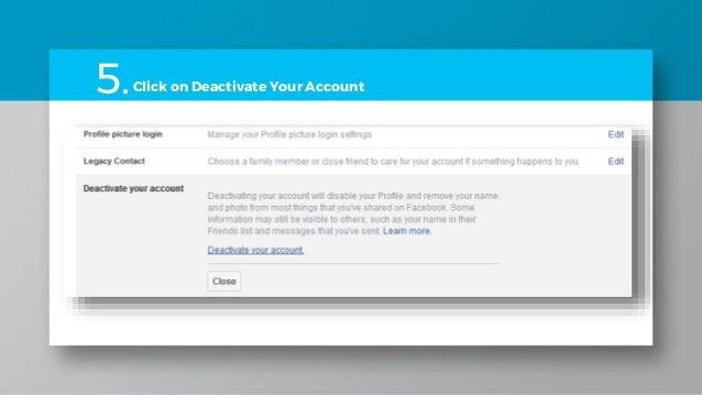 Delete care com profile