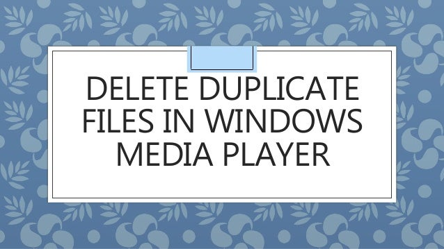 how to play mp3 files in windows media player