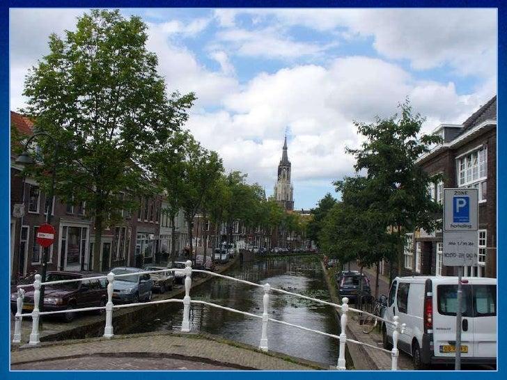 Technical University (TU Delft)
