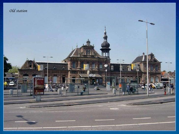 TU Delft Faculty of Architecture
