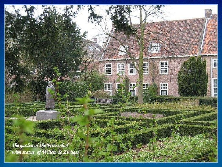 Delft (The Netherlands)