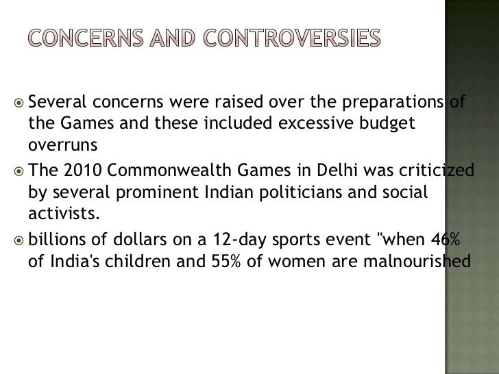 cost and benefit analysis of commonwealth games delhi Follow india's performance on day three of the 2018 commonwealth games in gold  bulging out but it was the jerk that cost him  benefit of our readers, the 24.