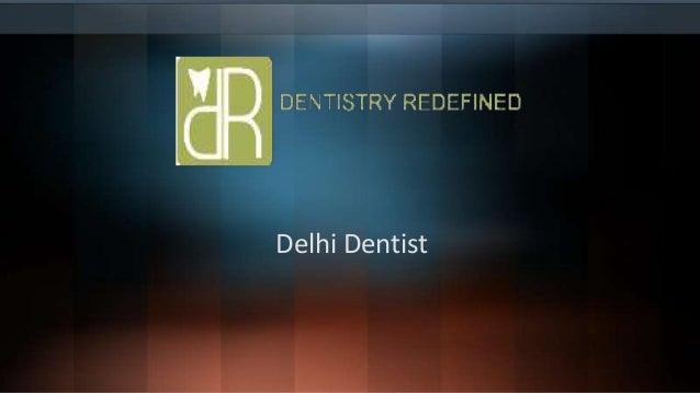 Delhi Dentist