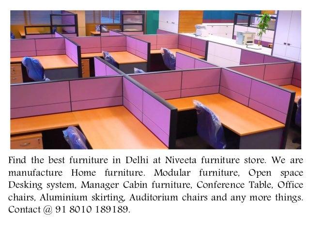 Niveeta No1 Delhi Furniture Store for Office Home Decor Furniture