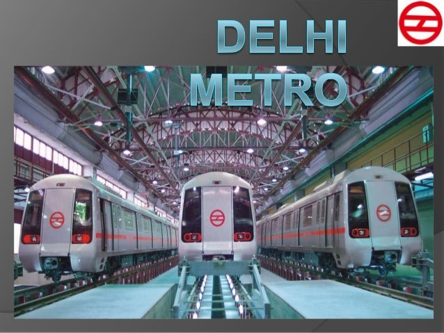  A rapid transit system serving Delhi, Gurgaon and Noida in the National Capital Region of India.  Network consists of s...