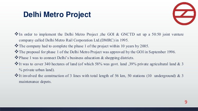 metro meet the project managers