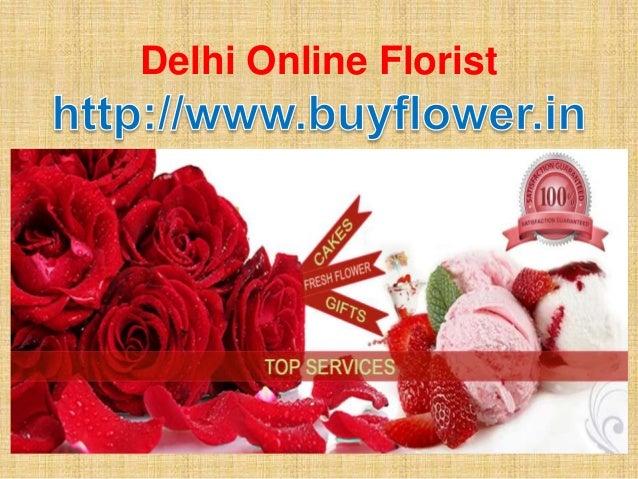 Happy Deepawali Delhi online florist Slide 3