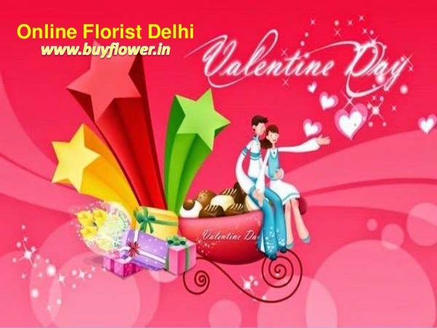 ... Valentine Day Flowers And Gifts. Online Florist Delhi ...
