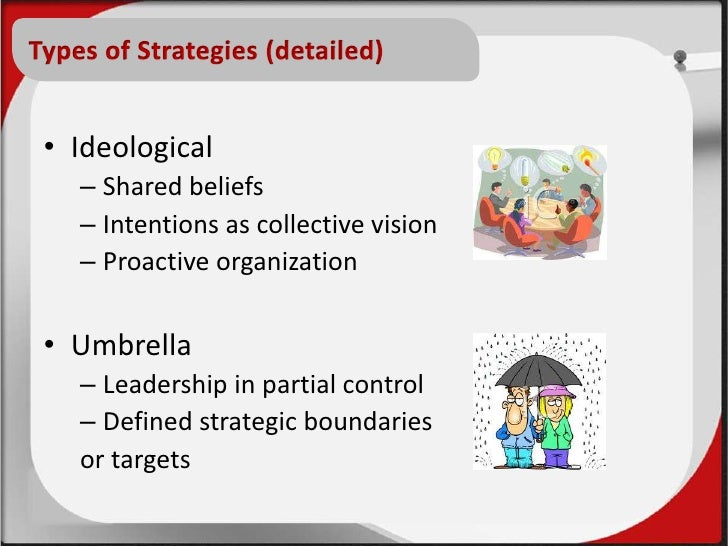 prescriptive vs emergent strategy After discussing the concepts of prescriptive strategy and the emergent strategy, we can c onclude that some researchers and strategists are c onsider the emergent approach to be the most .