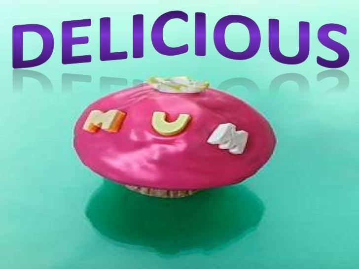 delicious<br />