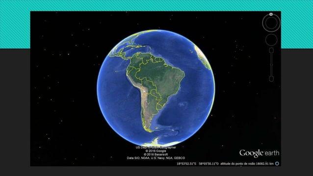 Guiana Francesa SurinameVenezuela Colômbia Equador Peru Bolívia C h i l e Uruguai
