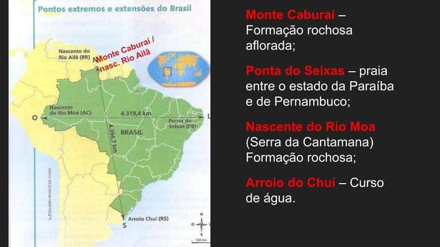 17,075 mil km² 9,569 mil Km² 9,161 mil Km² 9,970,610 mil Km² 8,514 mil Km² Os cinco maiores em extensão territorial