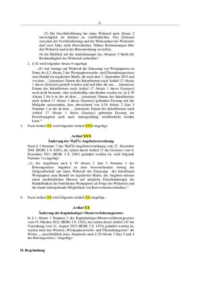 Delisting Änderungsantrag 29092015 Slide 3
