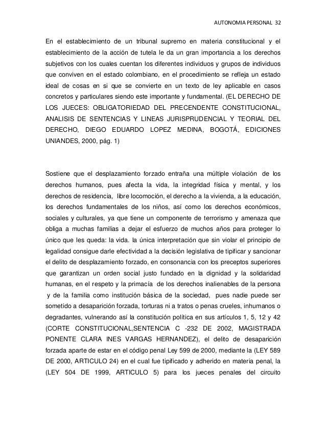 Delitos contra la autonomia personal 32 fandeluxe Image collections