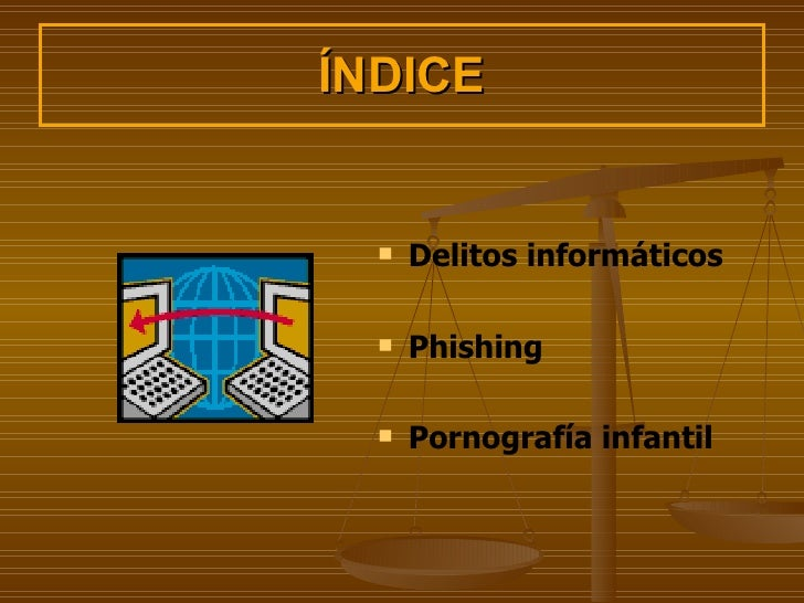 Delitos InformáTicos Pac4 Dig10 Slide 2