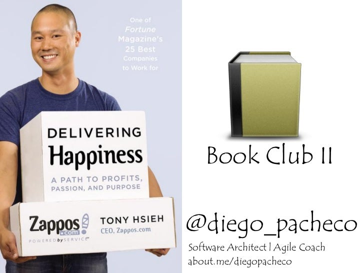 Book Club II@diego_pachecoSoftware Architect | Agile Coachabout.me/diegopacheco