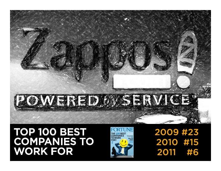 Best writing service zappos