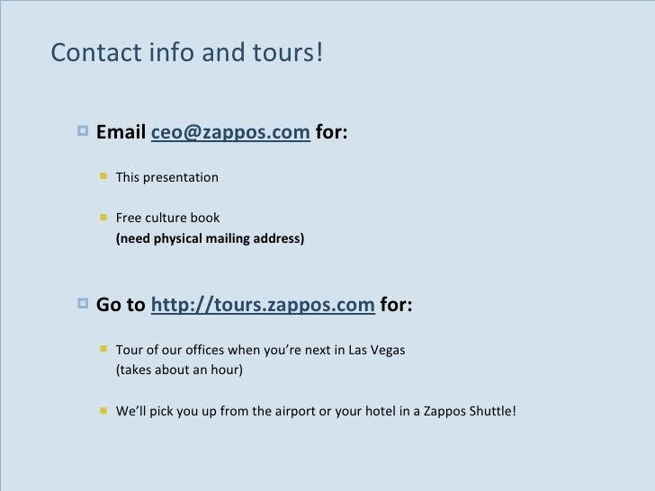 Contact info and tours! <ul><ul><li>Email  [email_address]  for: </li></ul></ul><ul><ul><ul><li>This presentation </li></u...