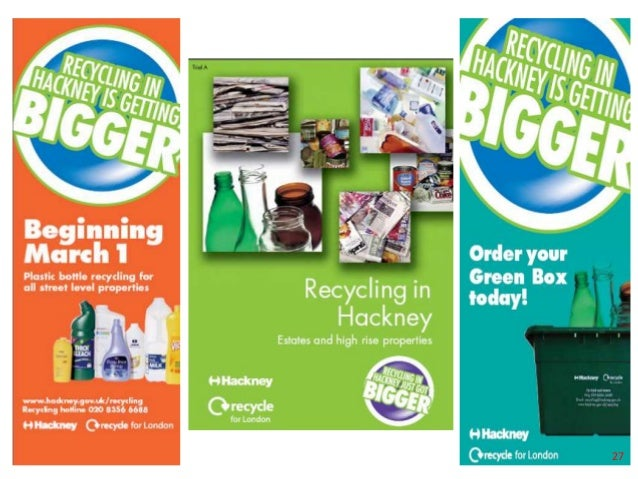 Delivering High Diversion Municipal Recycling In The Uk
