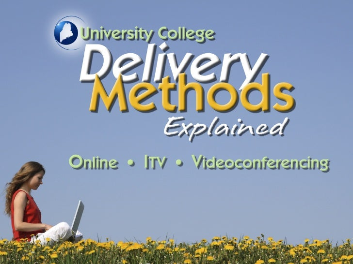 Online Many courses are entirely Web-based and use the Internet for communication, course centered research, and informati...