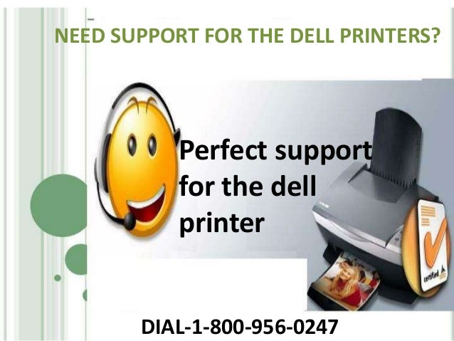 1-800-956-0247 Dell printer technical support phone number--Providing…