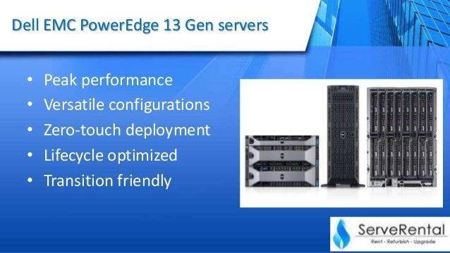 Dell Poweredge R430 Raid Configuration