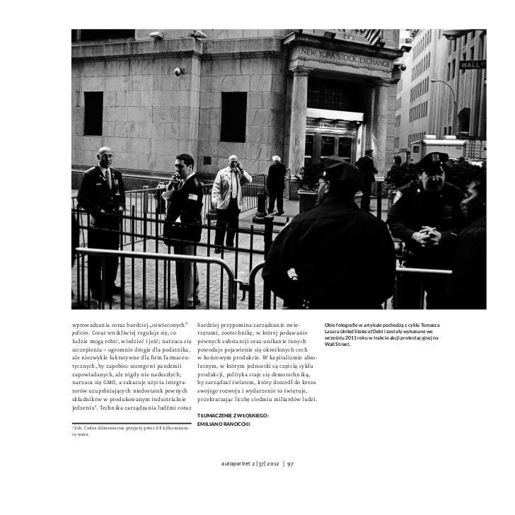 Marco Della Luna - Kryzys systemu i technologia władzy
